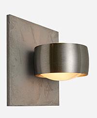 die wandleuchten aus dem programm von wohlrabe lichtsysteme teil 1. Black Bedroom Furniture Sets. Home Design Ideas