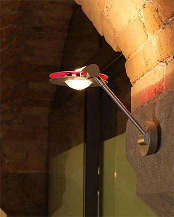 die wandleuchten teil 6 aus dem programm von wohlrabe lichtsysteme. Black Bedroom Furniture Sets. Home Design Ideas