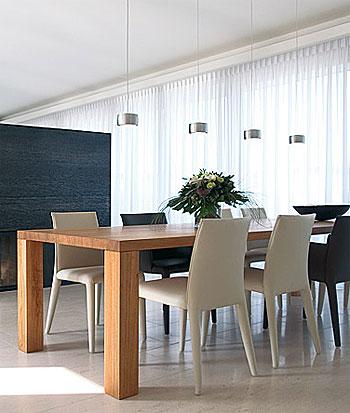 die leuchten teil 1 des seilsystems light line von oligo. Black Bedroom Furniture Sets. Home Design Ideas